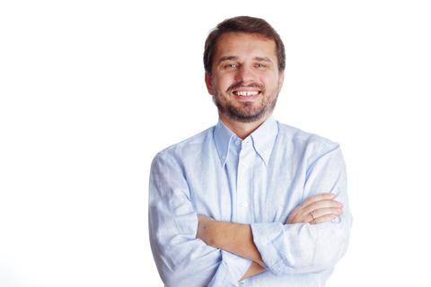 David Adkins, Director of Subscriber Services, Emerald Data Solutions, eGovLIVE Conference
